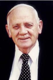 故ロバート・A・モンロー氏(1915~1995年)